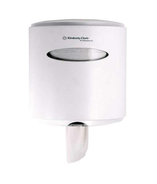 Kimberley Clark - Roll Control Dispenser