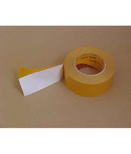 3M Double Sided Carpet Tape (#1154) 1