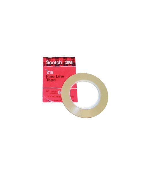 5M Per Double Sided Tape (#218) 1