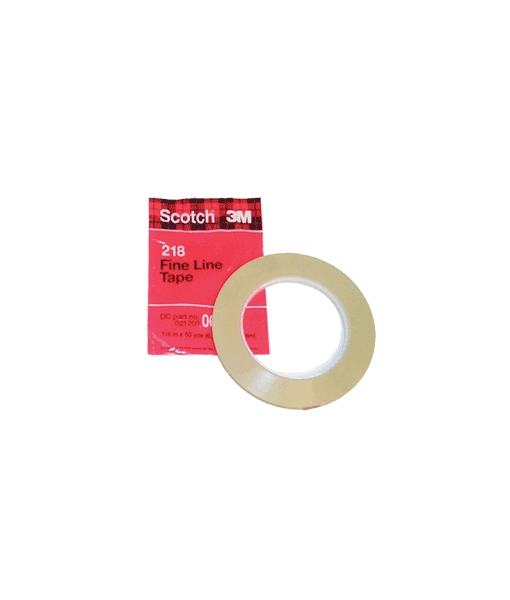 5M Per Double Sided Tape (#218)