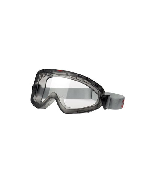 Goggles Polycarb
