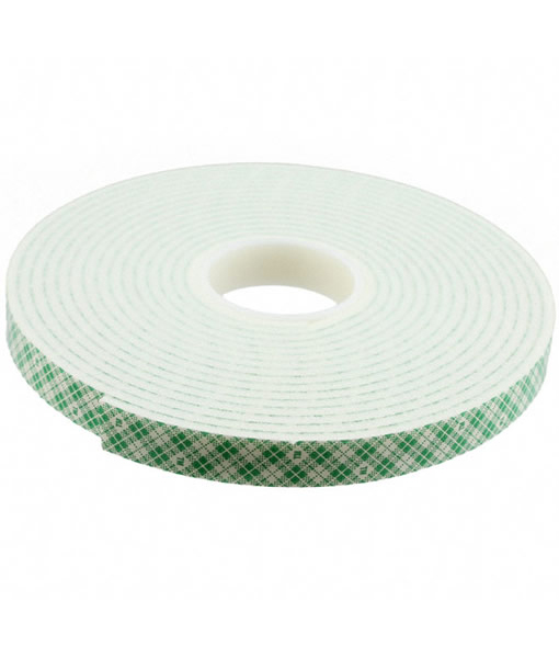 3M Double Sided Foam Tapes (#4008)