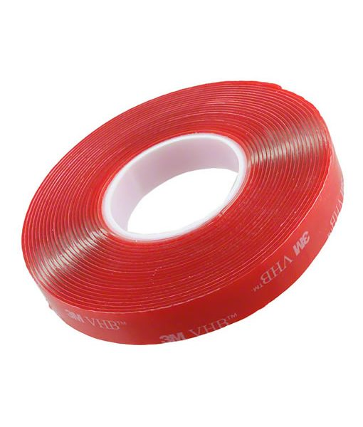 3M VHB Double Sided Tape (#4910) 1