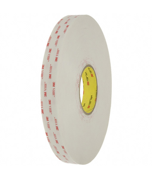 3M VHB Double Sided Tape (#4950)