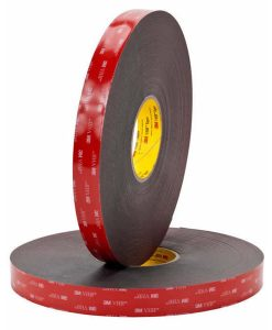 3M VHB Acrylic Double Sided Tape (#5952)