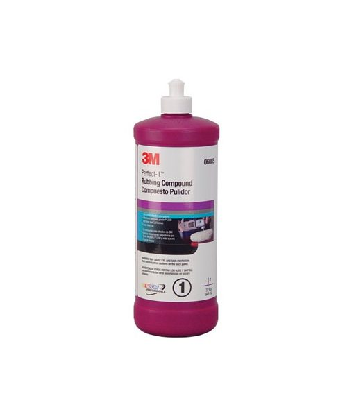 3M #6064 Perfect It Machine Polish 1