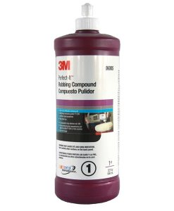 3M #6085 Perfect It Rubbing Compound