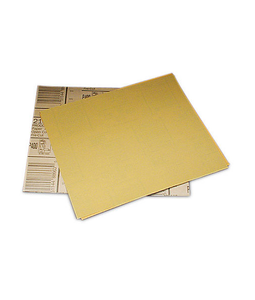 3M Cabinet Paper Sheets