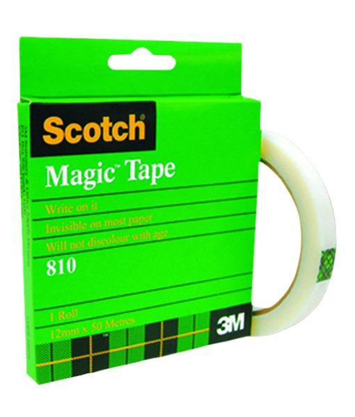 3M Magic Tape 1