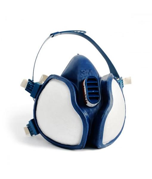 3M #4251 Respirator Organic Vapour P2