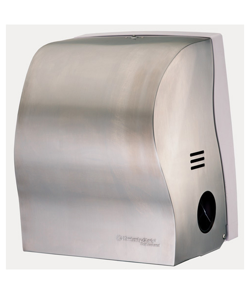 Reflex Rolled Towel Dispener