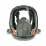 3M #6800 Mask Full Face (Large)