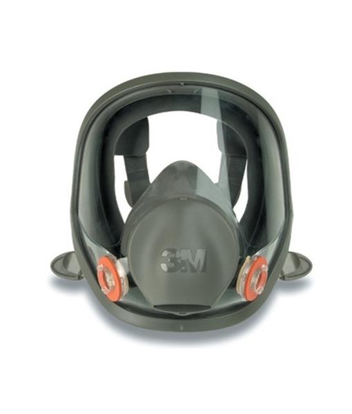3M #6800 Mask Full Face (Large)