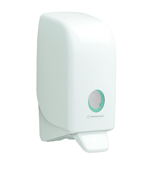 Aquarius Hand Cleanser Dispenser