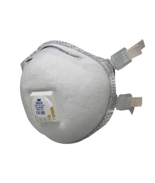 3M #9928 Valved Welding Respirator