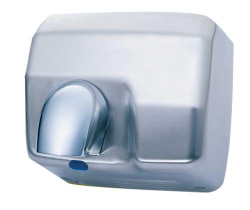 Hot Air Hand Dryer