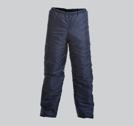 Navy Freezer Pants