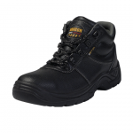 Barron Armour Safety Boot Black