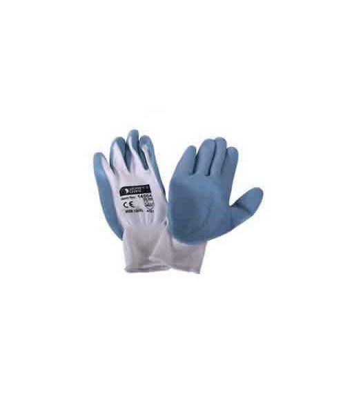 Gladiator Latex Dipped Gloves 1