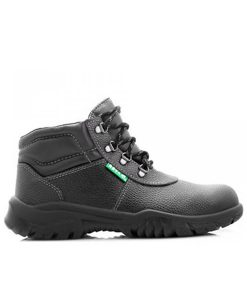 #71442 Adapt Boots Black (Steel Toe Cap)