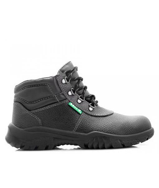#71442 Adapt Boots Black (Steel Toe Cap) 1