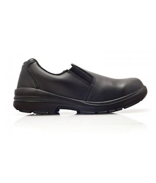 #52502 Aruba Ladies Shoe Black 1