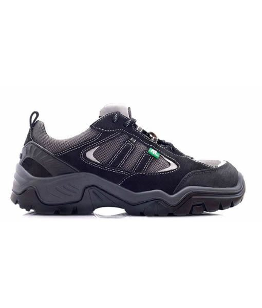 #30002 Enterprise Shoe Black 1