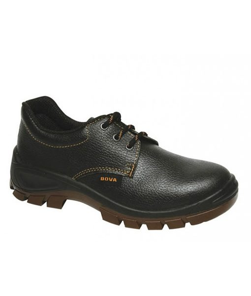 #90005 Neogrip Shoe Black or Tan (Steel Toe Cap) 1