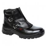 #42004 Welders Boot Black (Steel Toe Cap)