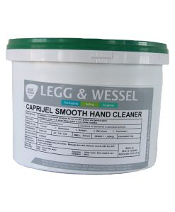 Caprigel Smooth Hand Cleaner