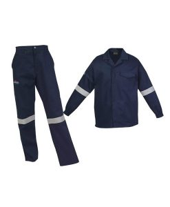 D59 Flame & Acid Retardent Conti Suit