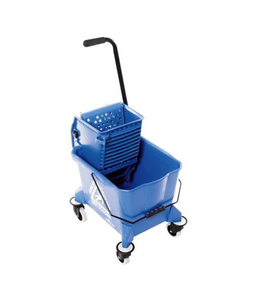 Econo Single Bucket & Wringer