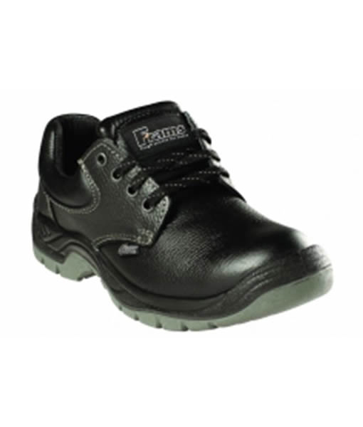 #2911 Revenge Shoe Black (Steel Toe Cap)
