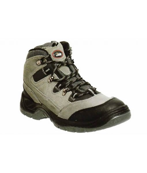 #4923 Scorpion Boot Grey (Steel Toe Cap) 1