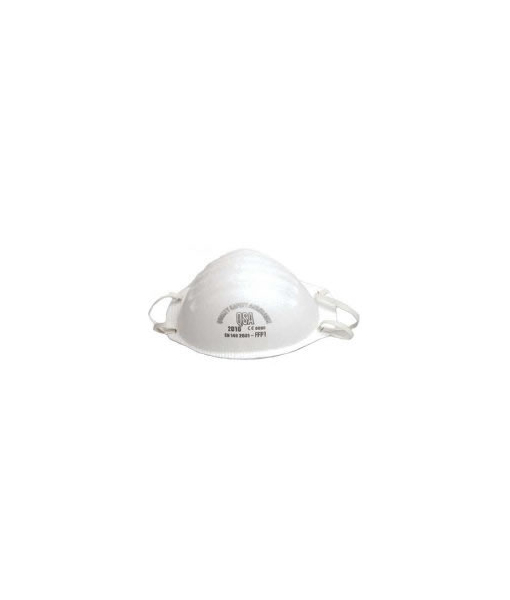 General Purpose FFP1 Respirators