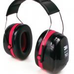 3M #H10A Earmuff + Headband