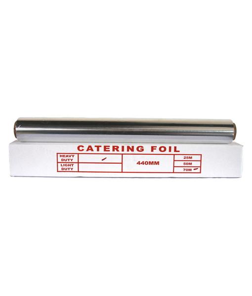 Aluminium Foil Heavy Duty
