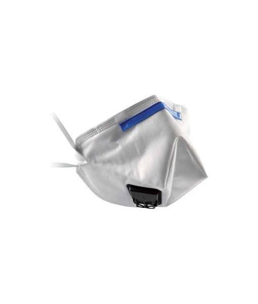 3M #K112 Flatfold Valved Respirator