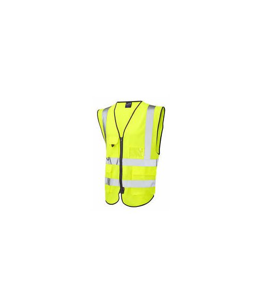 Reflective Vests with ID Pocket 1