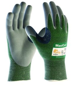 Maxi-Cut Resistant Gloves