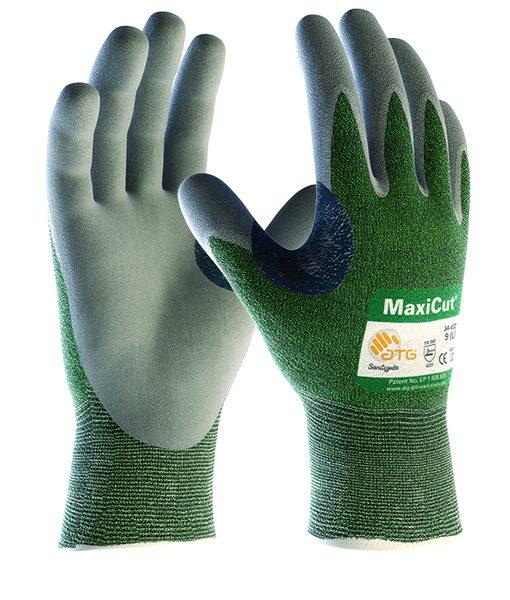 Maxi-Cut Resistant Gloves 1