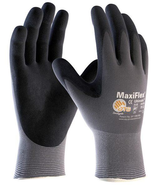 Maxi-Flex Ultimate Gloves 1