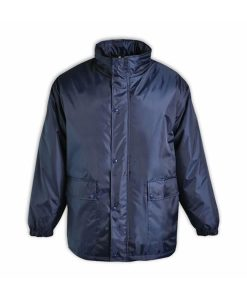 Navy Freezer Jacket