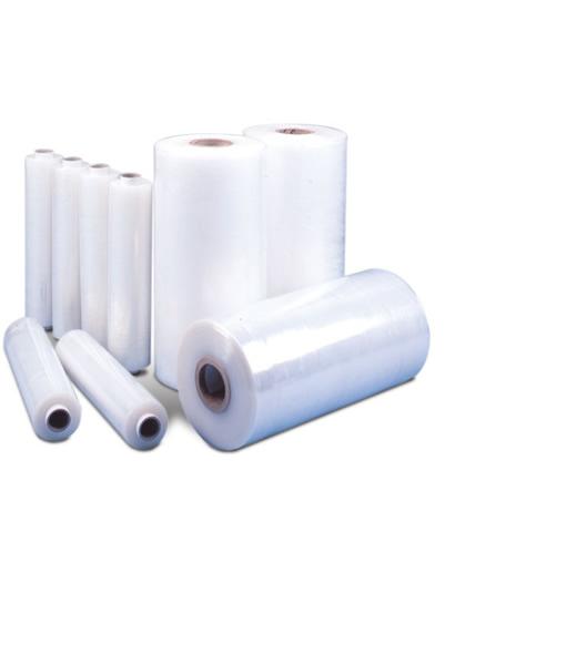 30 Micron Palletwrap