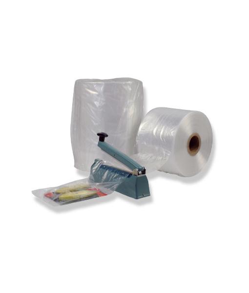 75 Micron Plastic Tubing