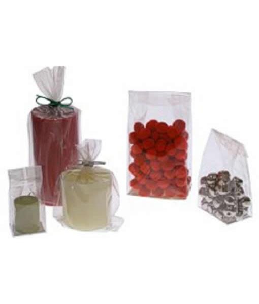 Polyprop Bags