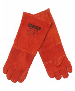 Heat Resistant Welding Gloves