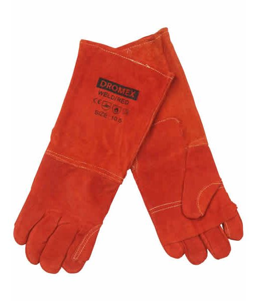 Heat Resistant Welding Gloves 1