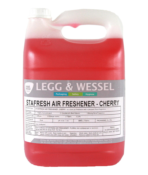 Starfresh Air Freshner