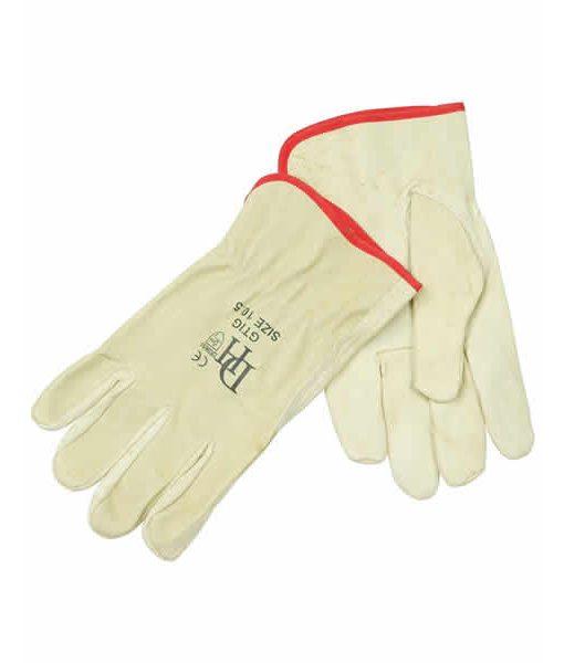 Tig Welder Gloves 1